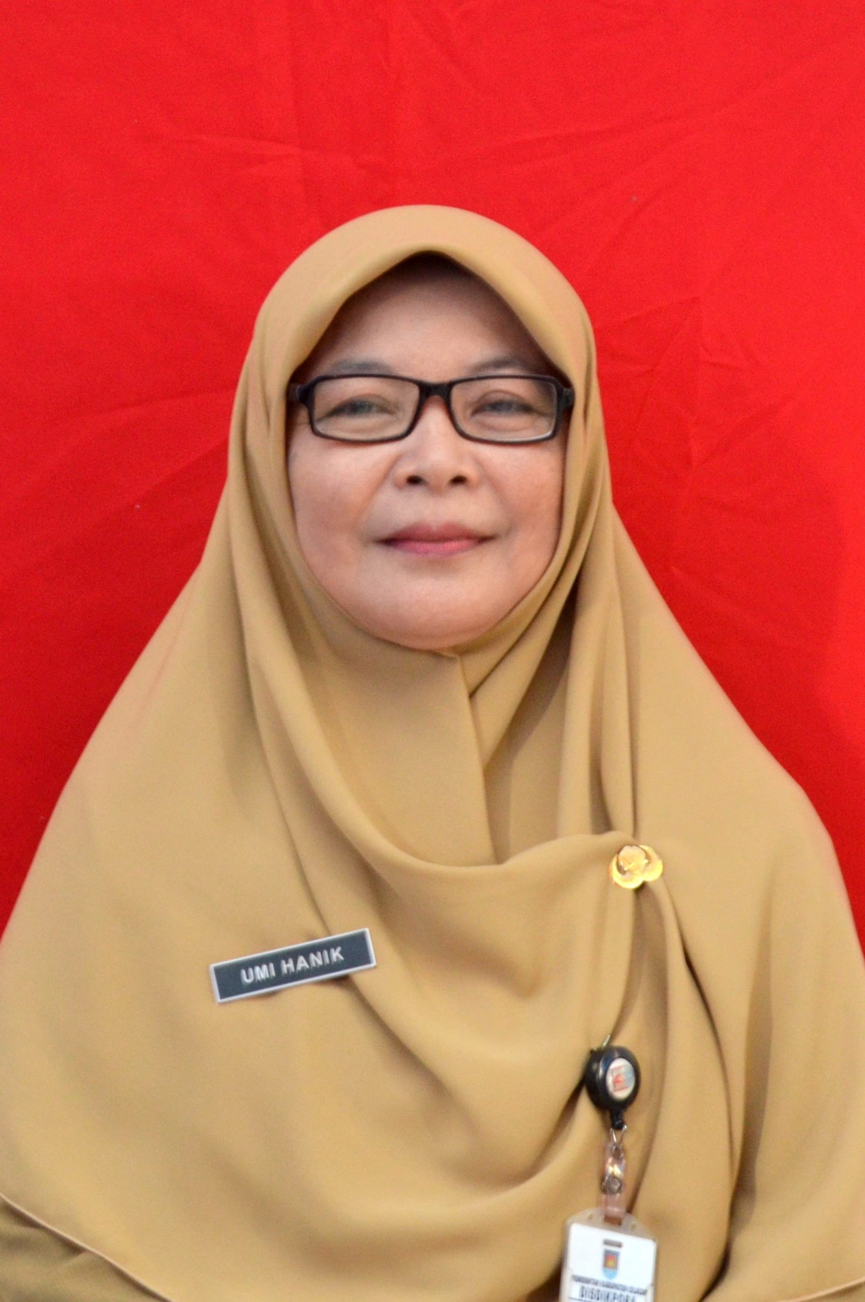 Dra. Umi Hanik