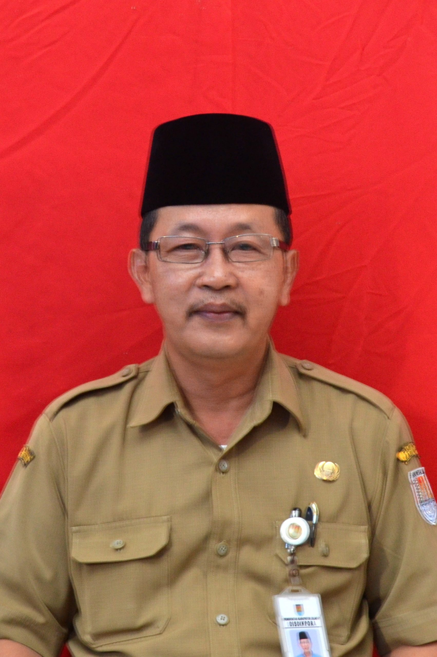 Drs. Sugeng, M.Ag