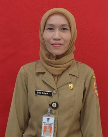 Emi Yuwati, A.Md