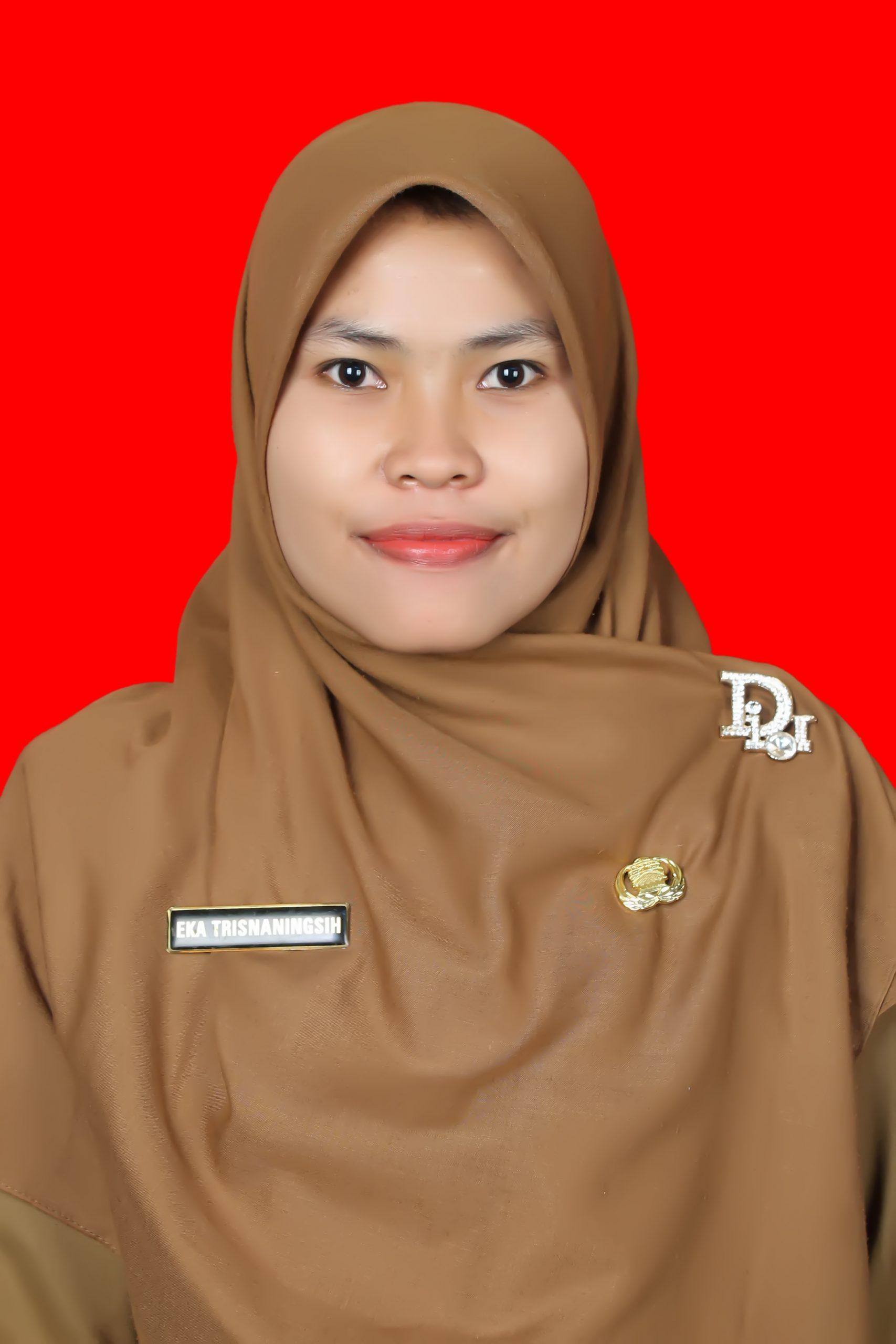 Eka Trisnaningsih, S.Pd