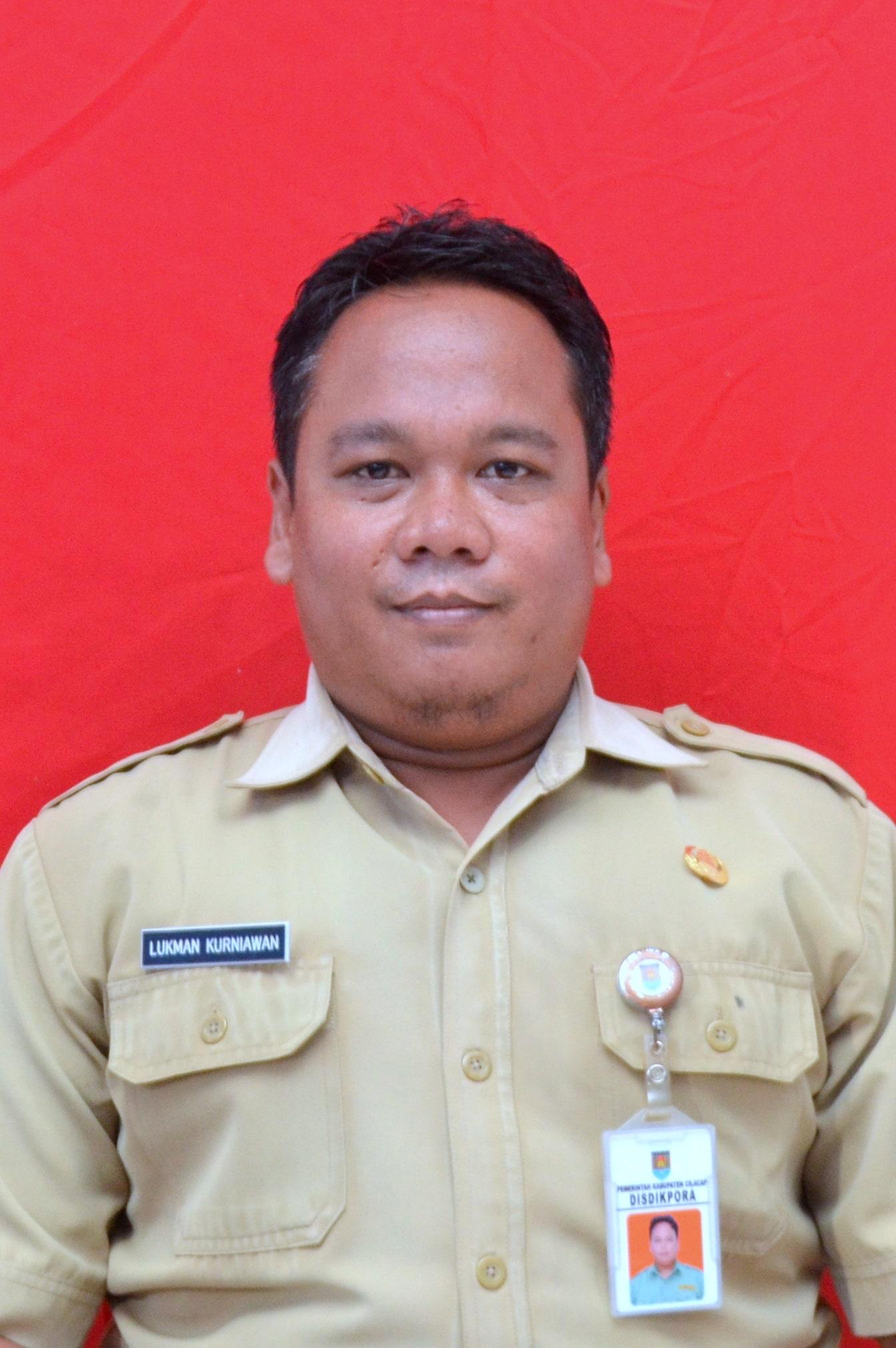 Lukman Kurniawan, A.Md