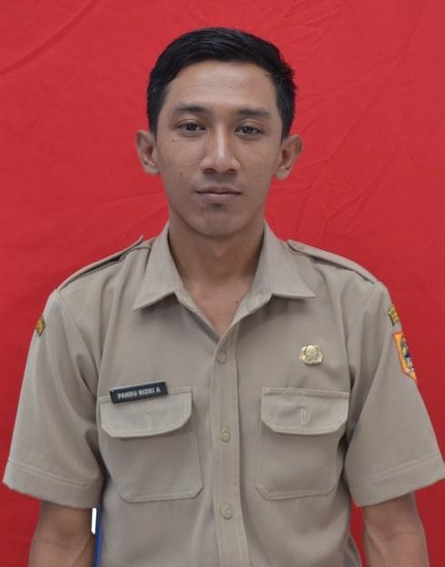 Pandu Rizki Aji, S.Pd