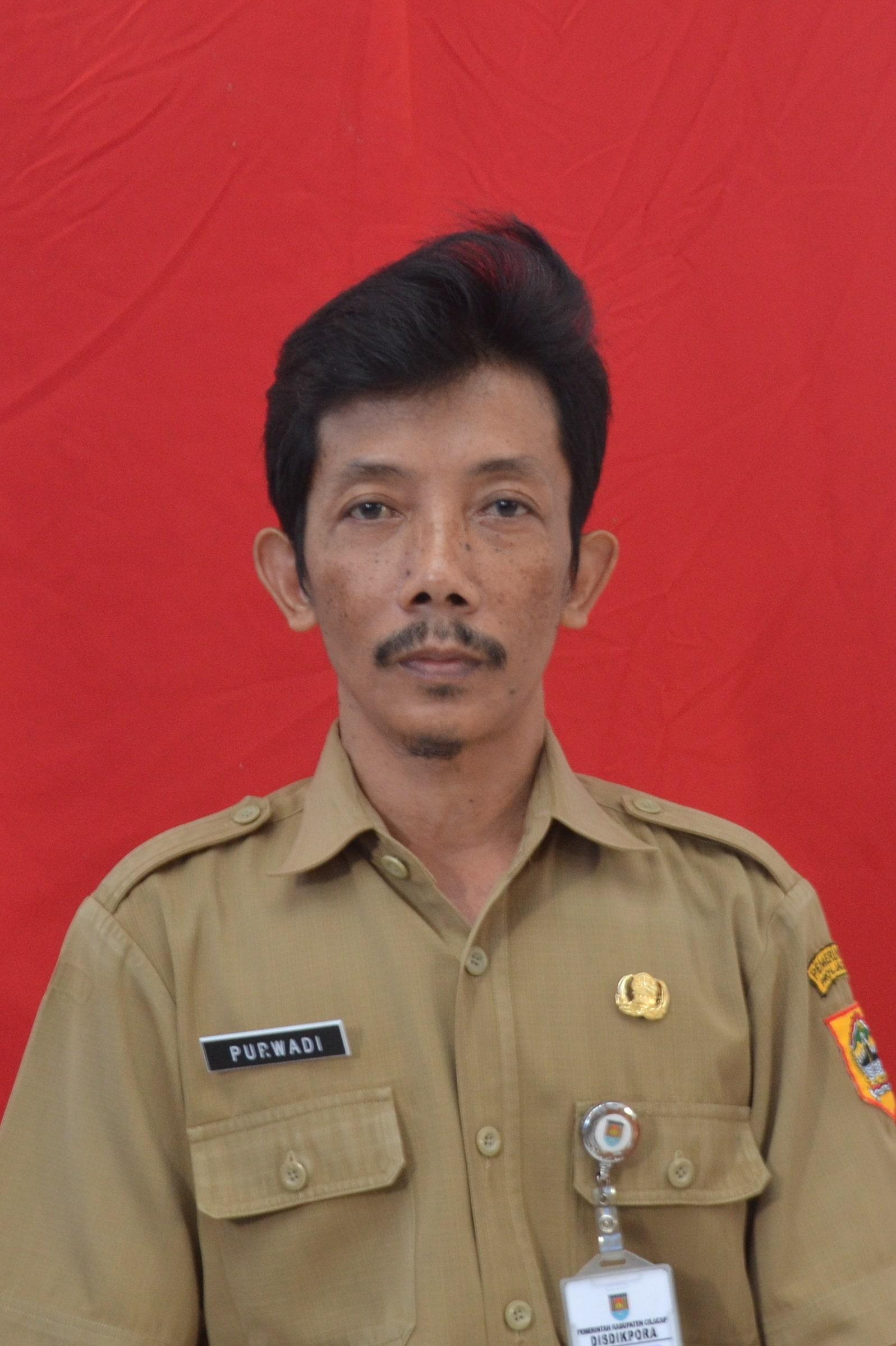 Purwadi, S.Pd