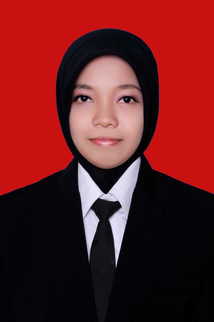 Erly Handayani, S.Pd.Gr
